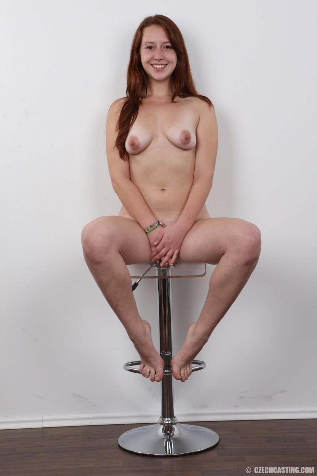 Кастинг - Порно галерея № 3502661