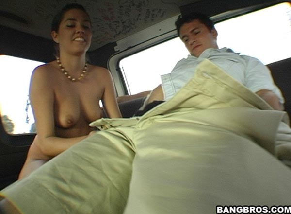 В автобусе - Галерея № 1826103