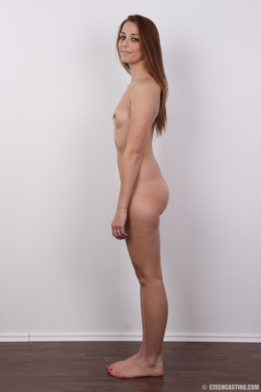 Кастинг - Порно галерея № 3523331
