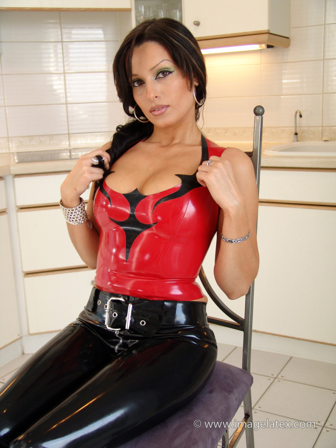 Izabella - Бразильянки - Порно галерея № 3530497