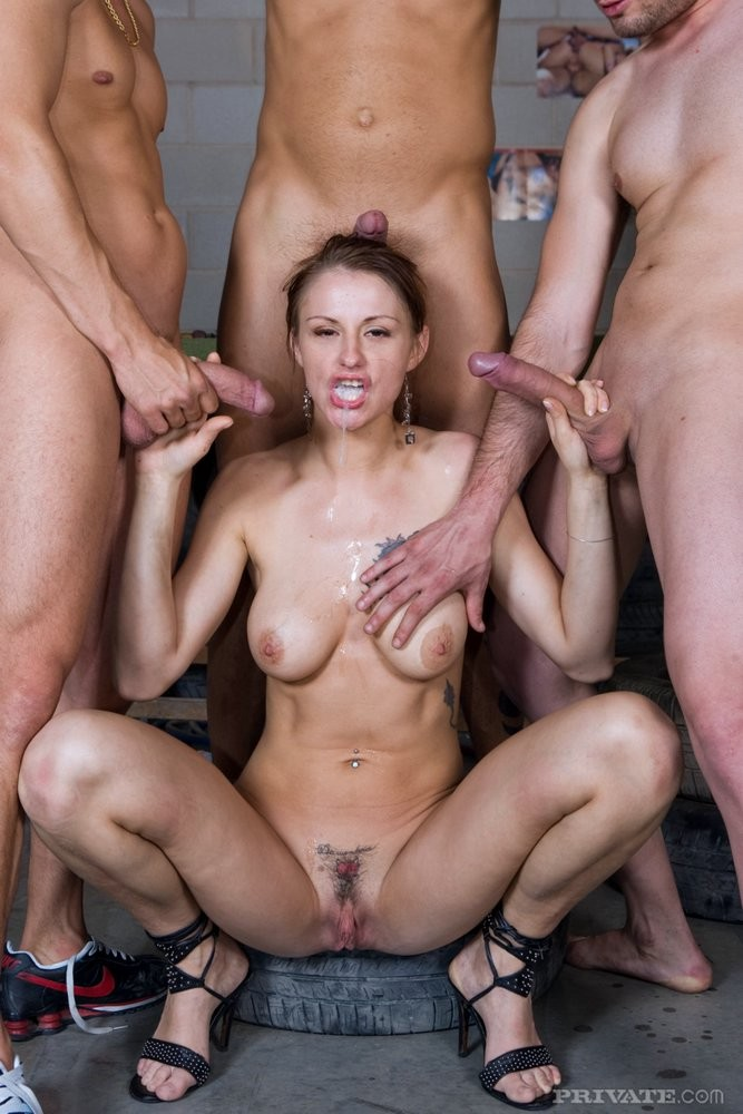 Babe black movie naked