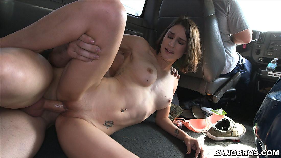 Ayn Marie - В автобусе - Галерея № 3444836