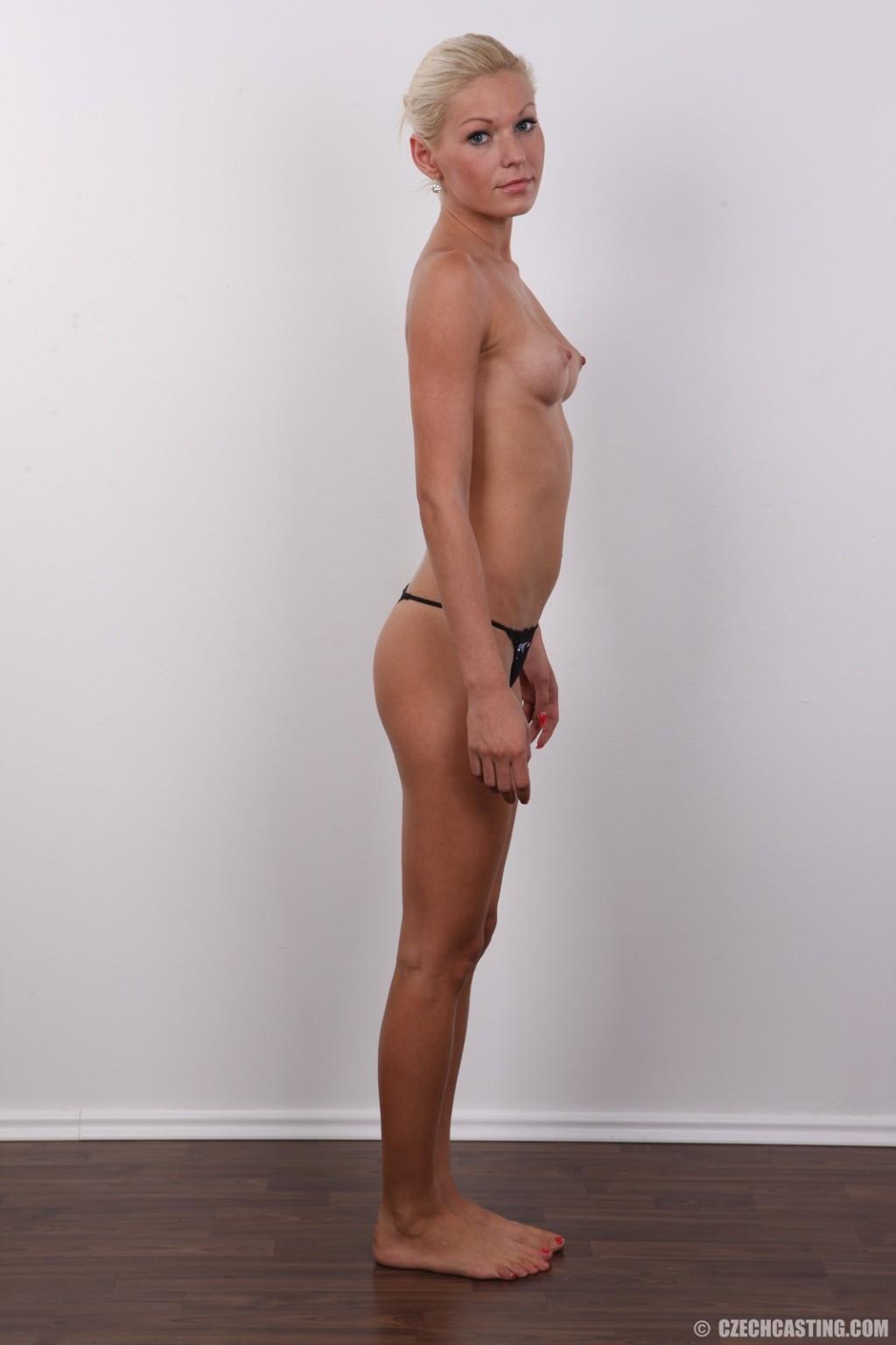 Кастинг - Порно галерея № 3523611