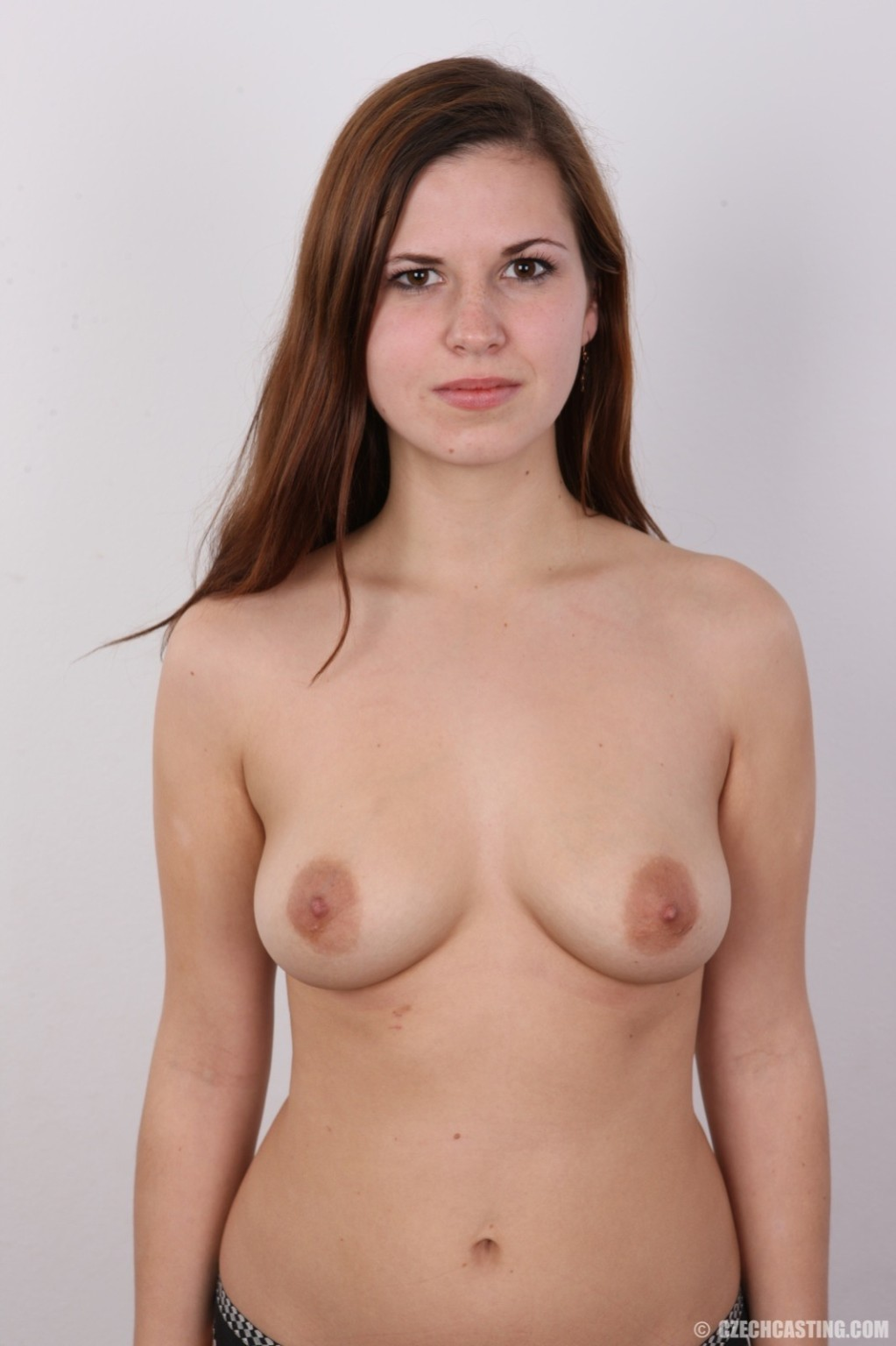 Кастинг - Порно галерея № 3526669