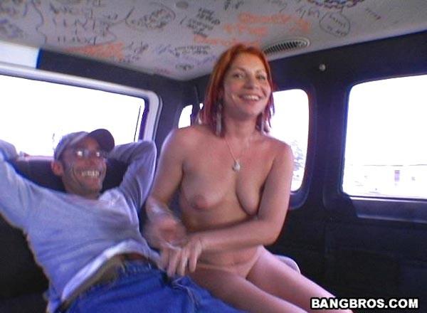 В автобусе - Галерея № 1905082