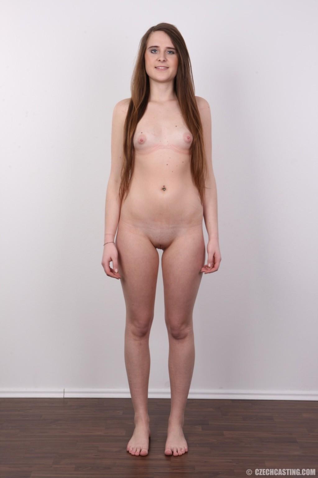 Кастинг - Порно галерея № 3523326