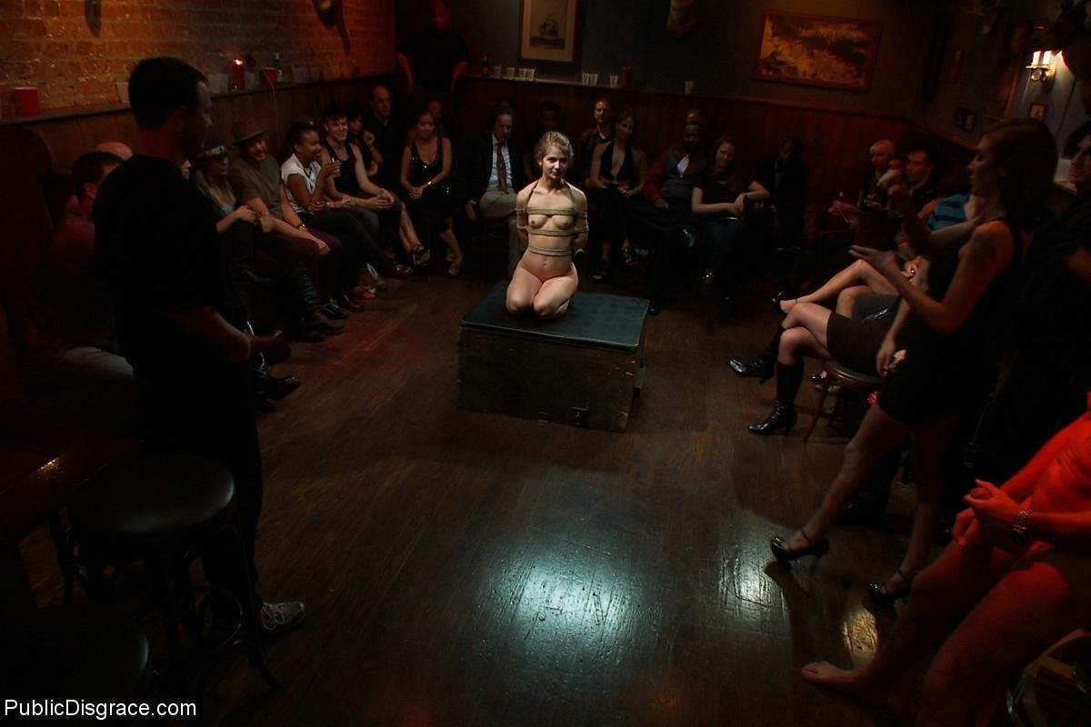 Princess Donna Dolore, Sensi Pearl - В клубе - Галерея № 3419255