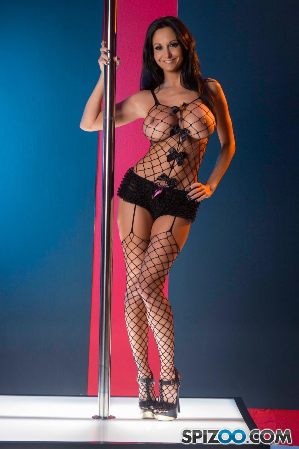 Ava Addams - В клубе - Галерея № 3485456