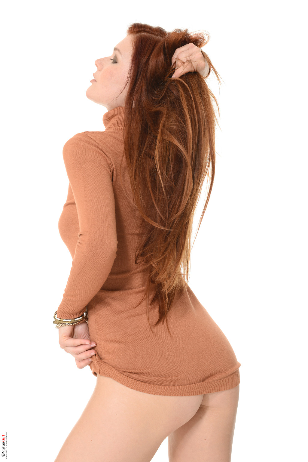 Mia Sollis - Фигуристые женщины - Галерея № 3490850