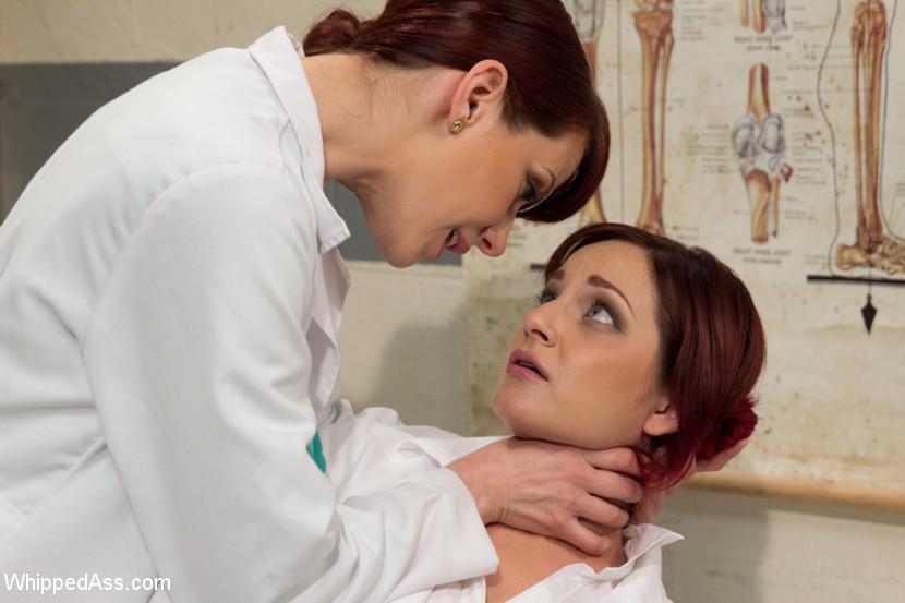 Порно медик фемдом 120