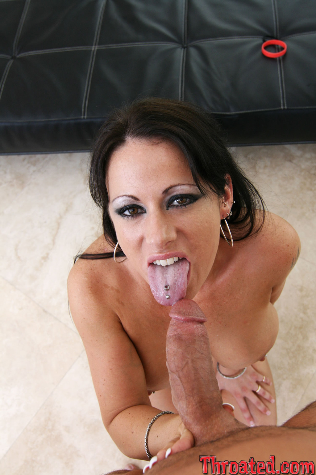 Глубокая глотка - Порно галерея № 3005903