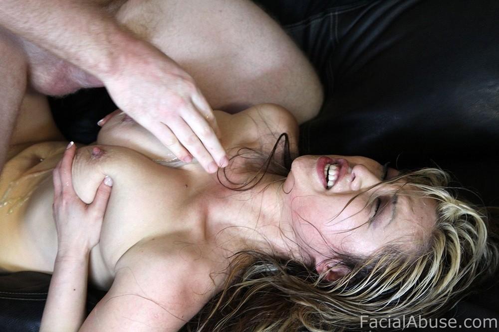 Mia Rider - Сперма на лицо - Порно галерея № 3382776
