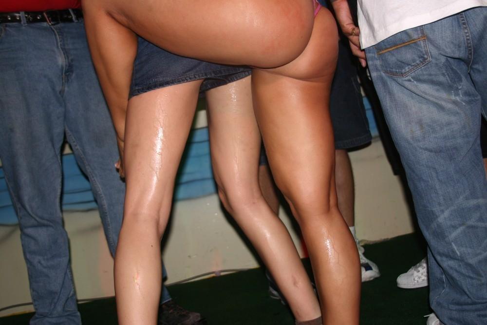 Пьяные - Порно галерея № 2495647