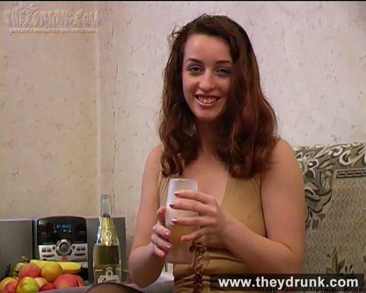 Linda - Пьяные - Порно галерея № 3489827