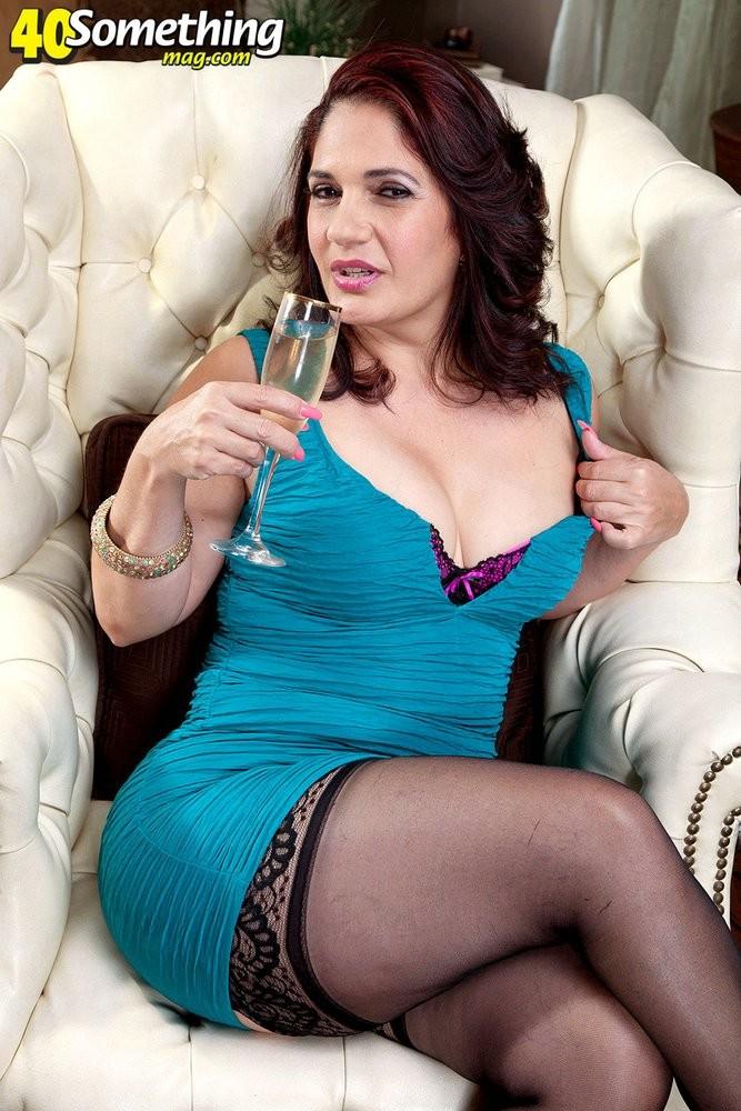 Sabrina Santos - Пьяные - Галерея № 3494173