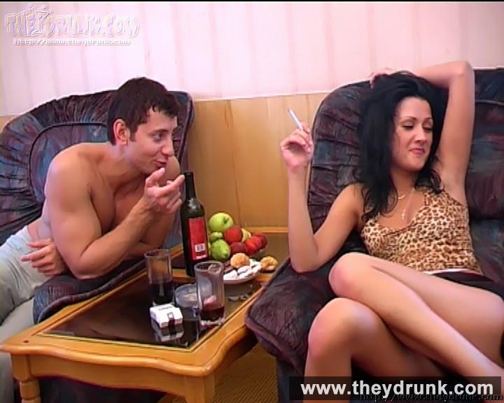 Esmeralda - Пьяные - Порно галерея № 3490507