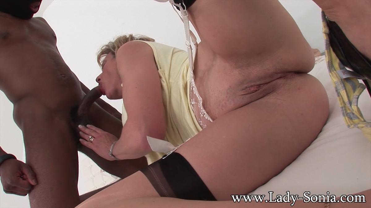 Lady Sonia - В позе раком (доггистайл) - Порно галерея № 3428442