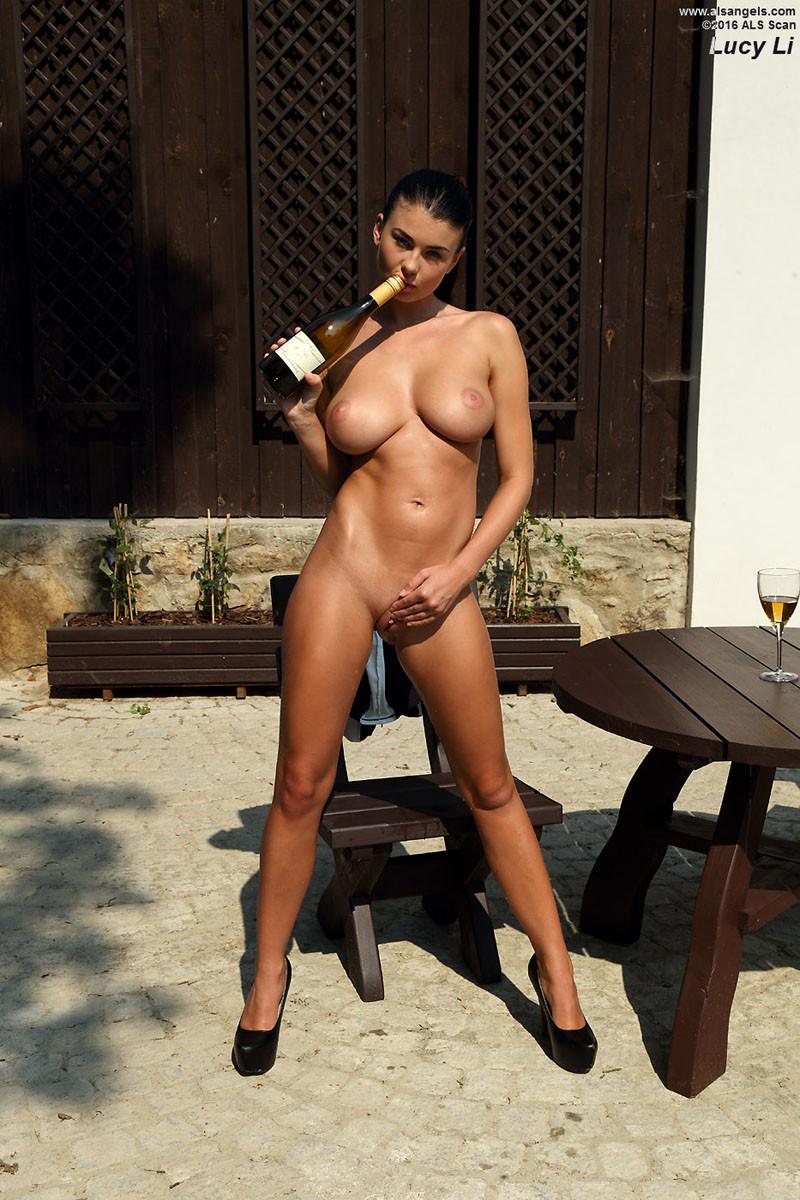 Lucy Liu - Пьяные - Порно галерея № 3514158
