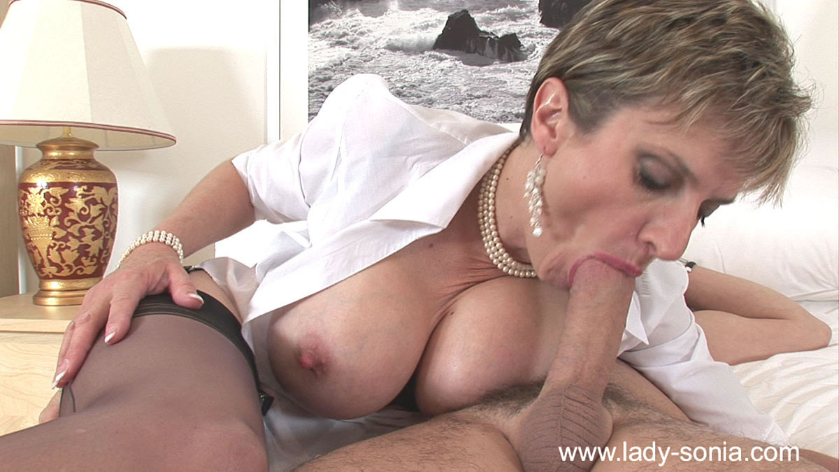 Lady sonia porn pics