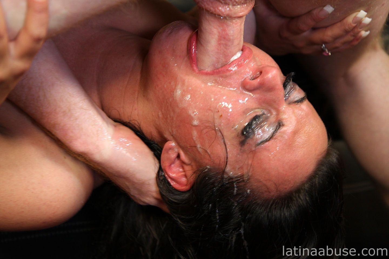 Сперма на лицо - Галерея № 3008094