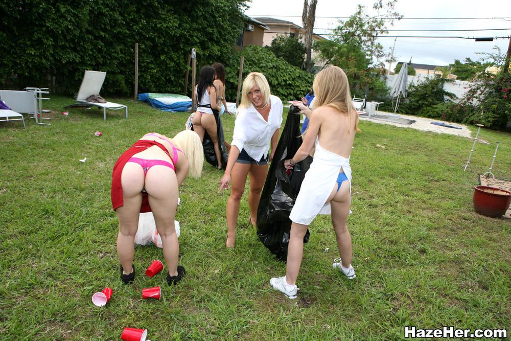 Пьяные - Порно галерея № 3209369