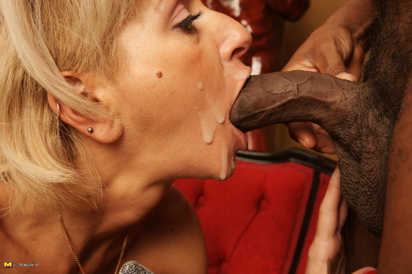 Сперма на лицо - Галерея № 3540040