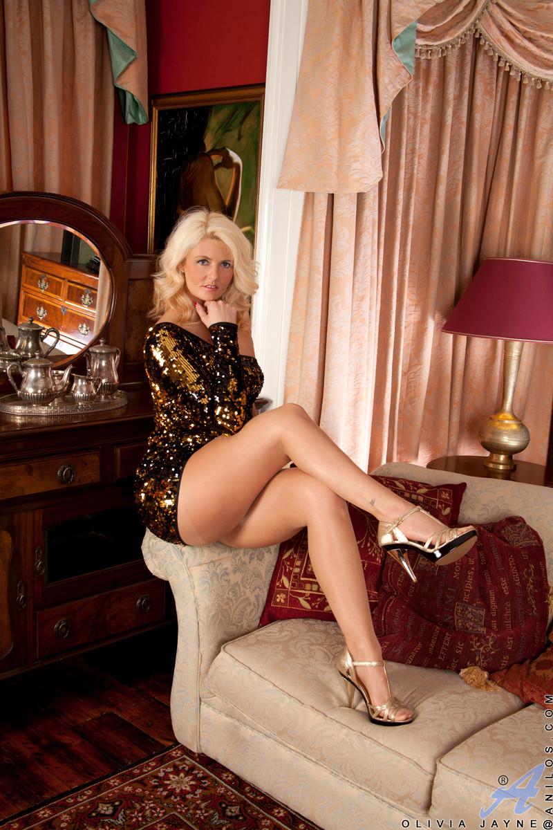Olivia Jayne - Европейское - Галерея № 3549268