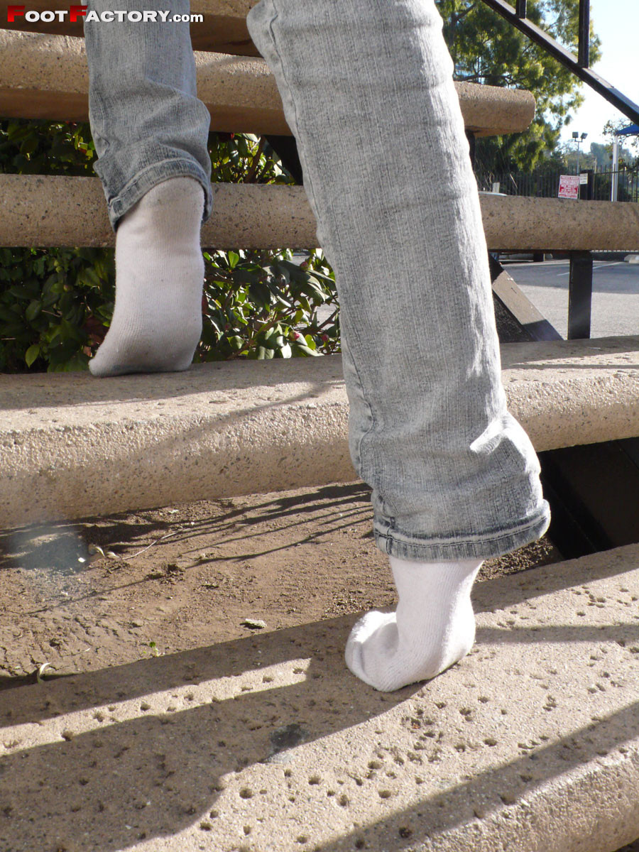 Kelly Space - Красивые ножки - Галерея № 3414532