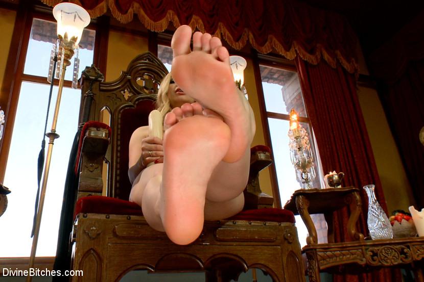 Aiden Starr - Красивые ножки - Галерея № 3327449