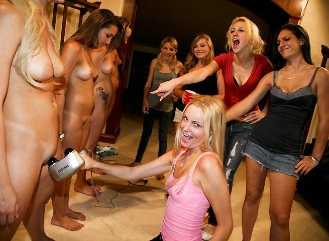 Пьяные - Порно галерея № 3507817