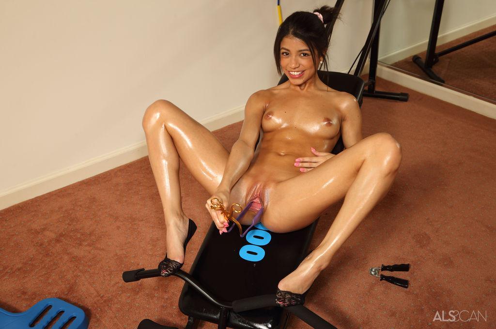 Veronica Rodriguez - Гибкие - Порно галерея № 3428962