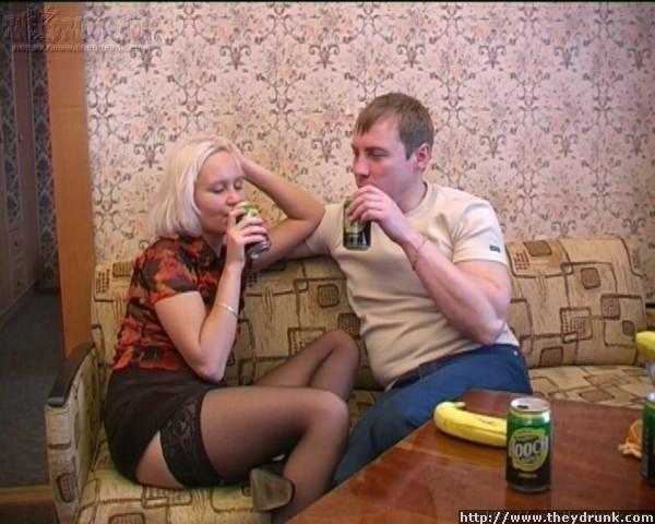 Пьяную Сестру Вконтакте