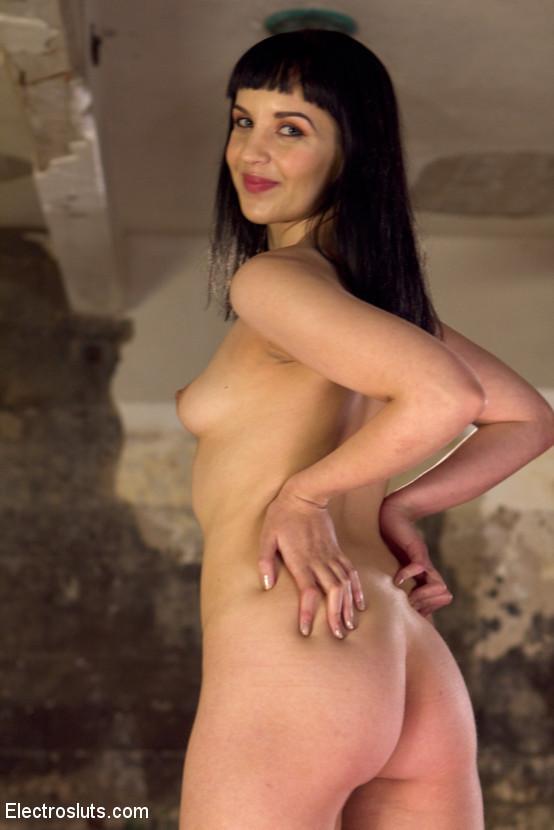 Becky Jane, Aiden Starr - Фистинг - Галерея № 3411077