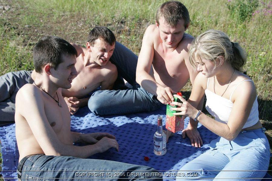 Пьяные - Галерея № 3266472