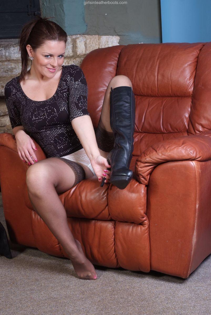 Красивые ножки - Галерея № 3524342