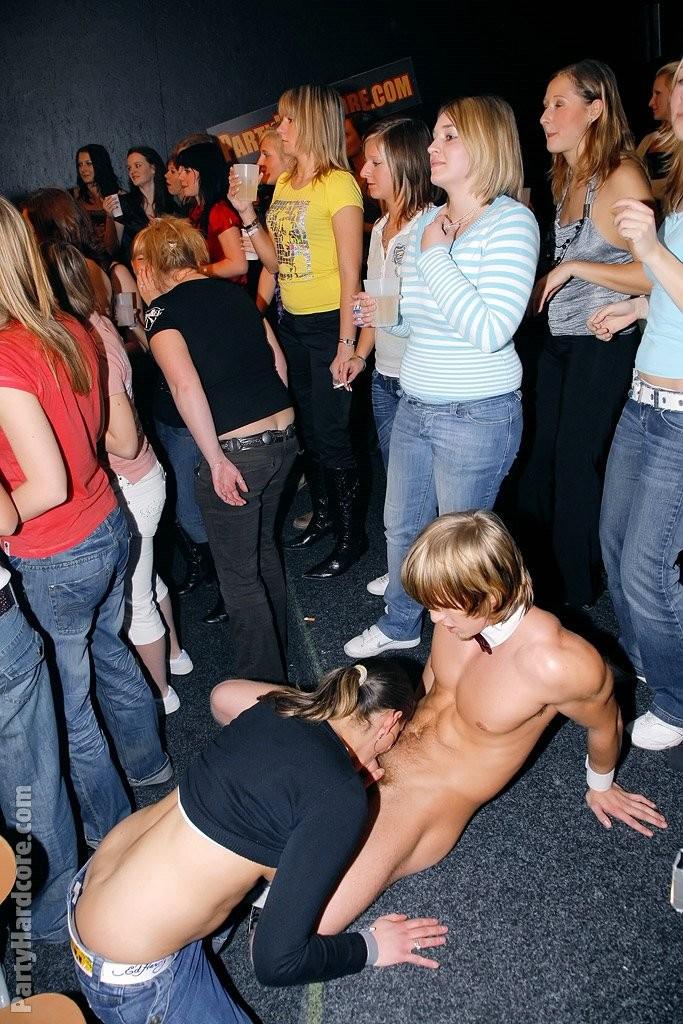 Пьяные - Порно галерея № 3316398