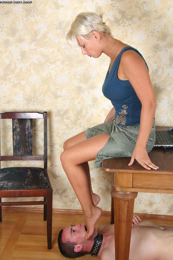 Красивые ножки - Галерея № 2985772