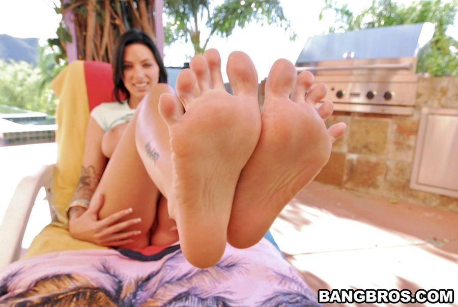Juelz Ventura - Красивые ножки - Галерея № 3199896
