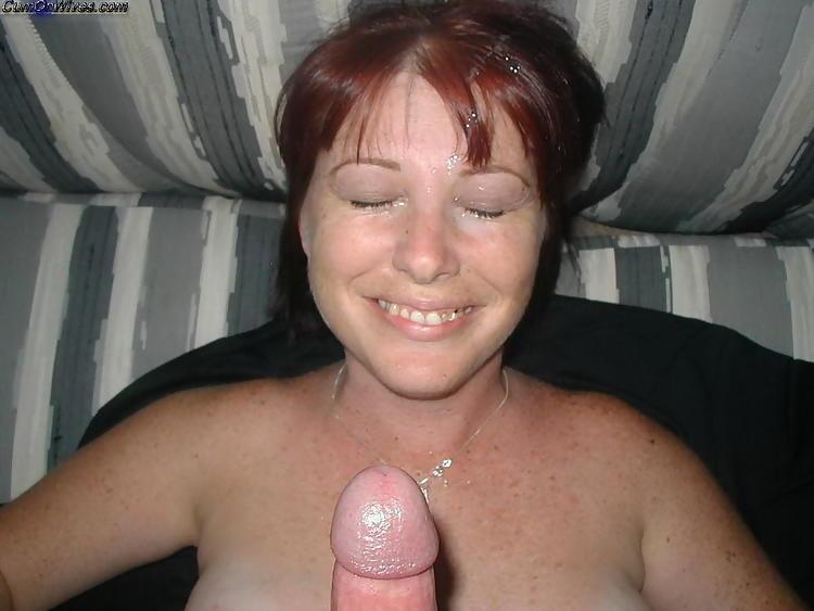 Сперма на лицо - Галерея № 3540324
