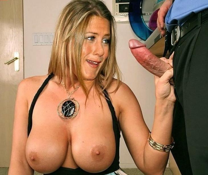 Jennifer Aniston - Вчетвером - Галерея № 3358551