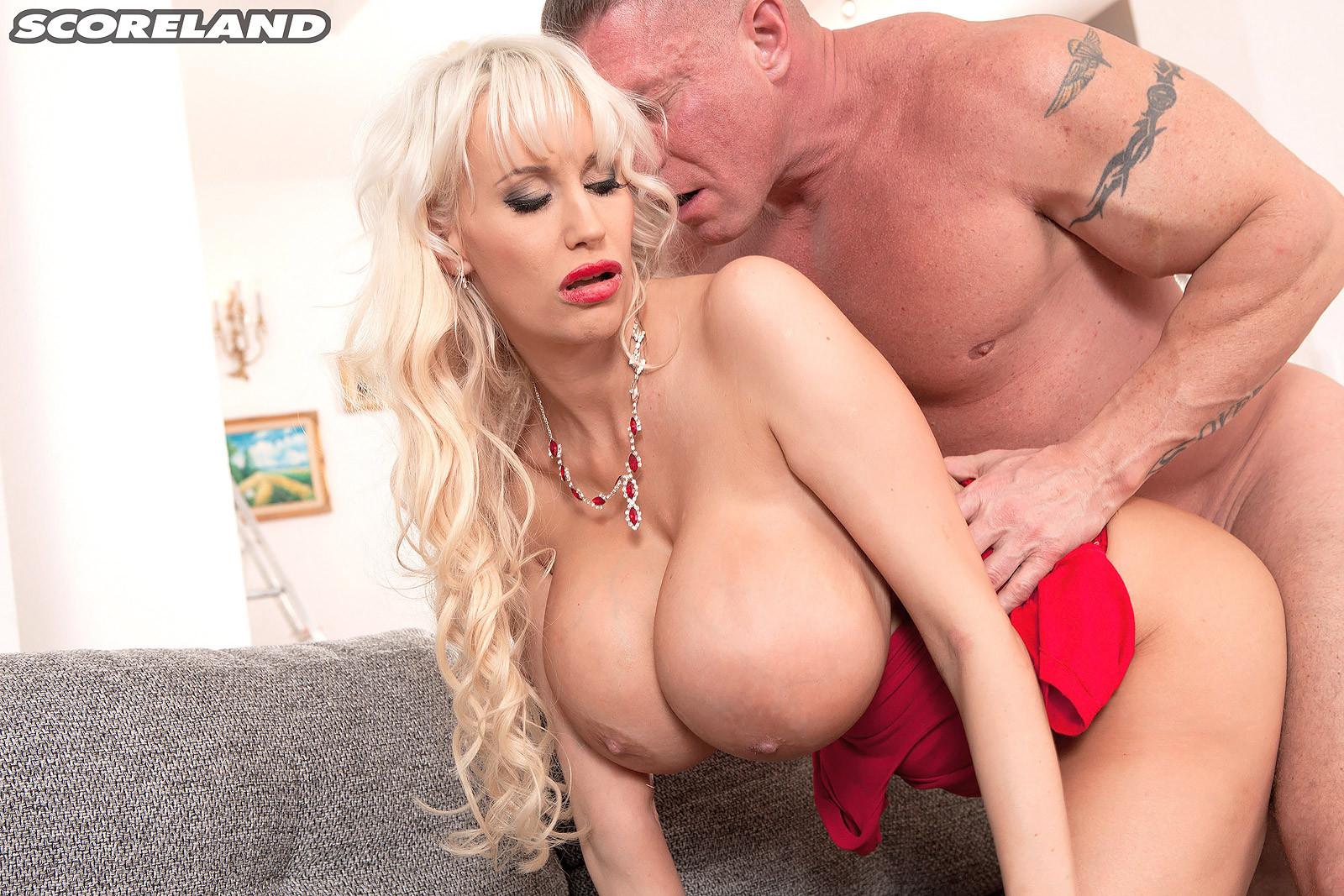 Сандра порно звезда