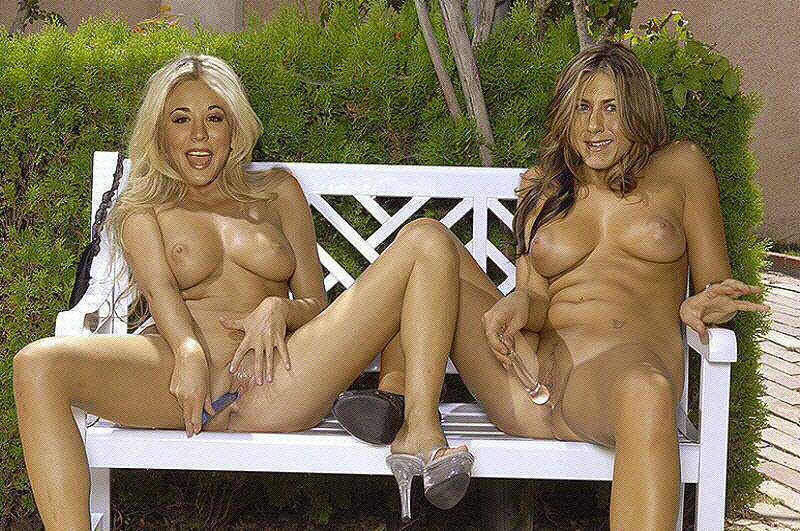 Kaley Cuoco - Вчетвером - Порно галерея № 3360760
