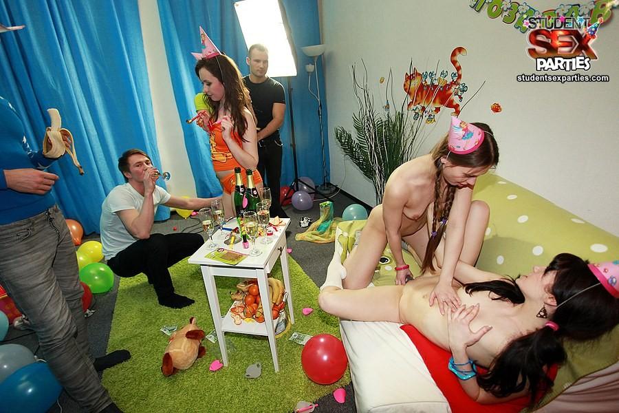 Групповой секс - Галерея № 3314329