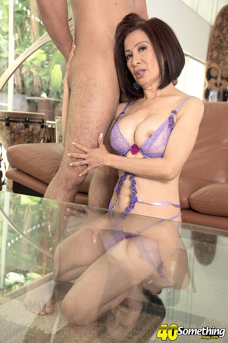 Kim Anh - Пожилые - Порно галерея № 3617873
