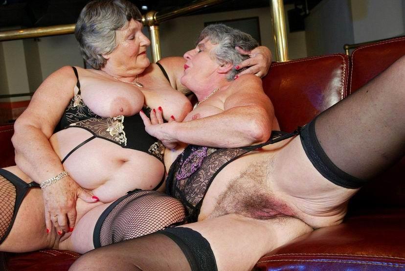 Бабушок порно галирея