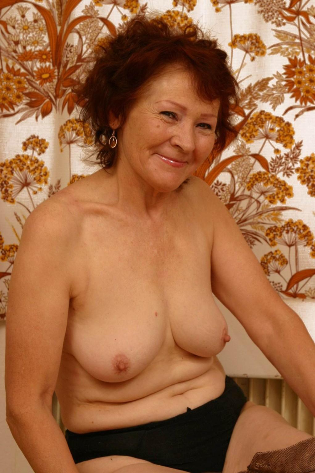 Пожилые - Порно галерея № 3336842