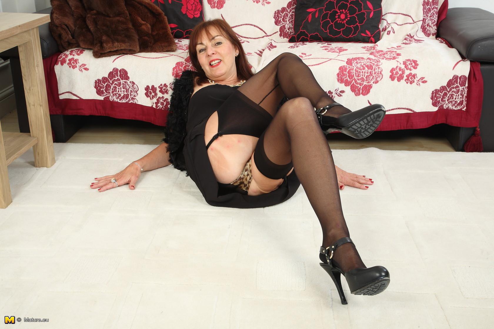 На каблуках - Порно галерея № 3522632
