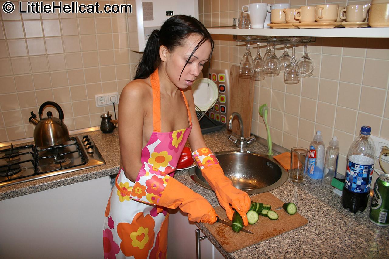 Codi - На кухне - Галерея № 3528987