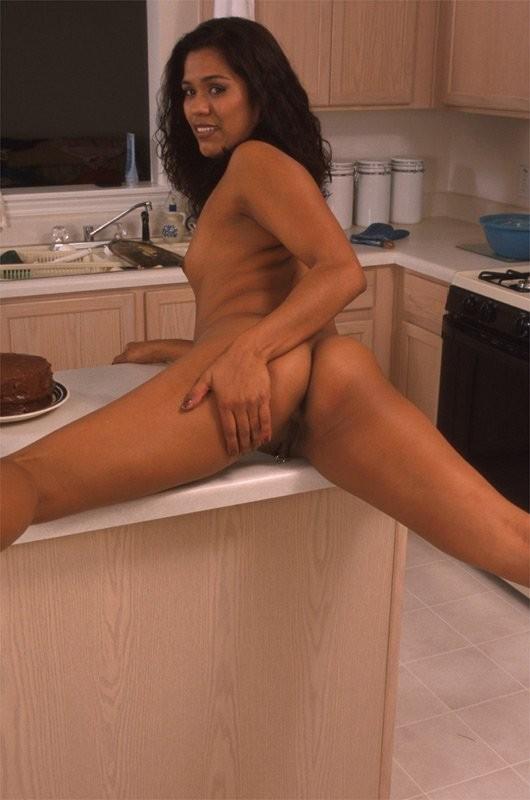 На кухне - Галерея № 1588227