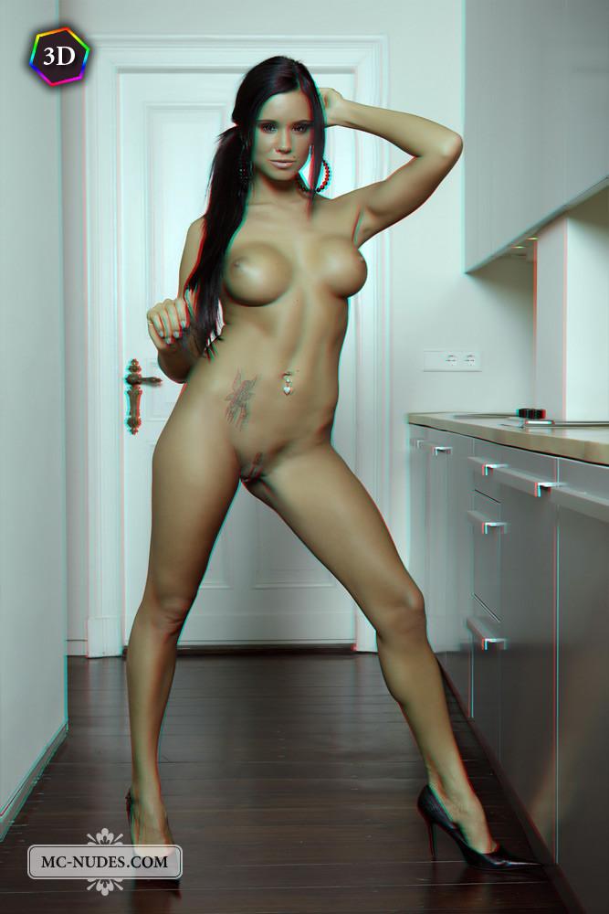 На кухне - Галерея № 3388473